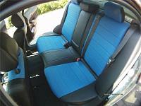 Honda Civic VIII Sd с 06-12г.