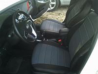 Hyundai Solaris I Sd (сплошн.) с 10г.