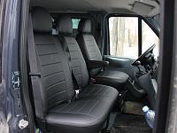 Ford Transit VII (3 места) с 06-15г.