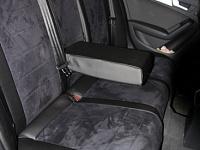 Audi A4 (B8) Sd/Wag (40/60) с 07-15г.
