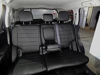 Mitsubishi Outlander XL с 07-12г. / Peugeot 4007 с 07-12г. / Citroen C-Crosser с 07-13г.