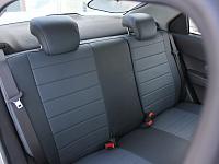 Chevrolet Cobalt с 11г. / Ravon R4 с 16г.