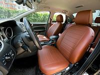 Ford Focus II Ghia/Titanium Sd/Hb/Wag с 05-11г.