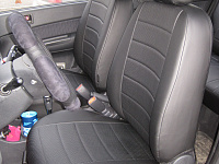Hyundai Getz GLS с 02-11г. (задн. сид. 40/60)