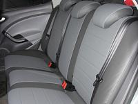 SEAT Ibiza IV Hb (5-ти дверный) сплошной с 08-17г.