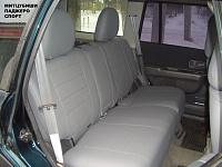 Mitsubishi Pajero Sport I с 96-08г.