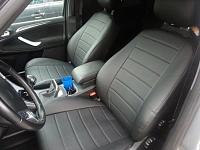 Ford S-Max минивэн с 06г.