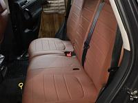 Volkswagen Touareg II c 10г.