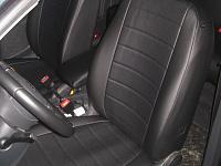 Volkswagen Golf Plus с 04-14г. / Tiguan I с 07-16г. (без столиков).