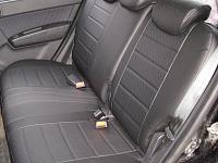 Hyundai Getz GL с 02-11г. (задн. сид. сплошное)