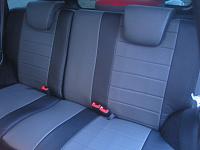 Chevrolet Niva с 02-13г.