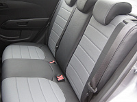 Chevrolet Aveo Sd/Hb с 12г.